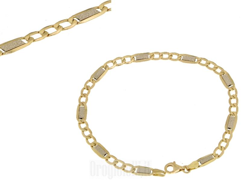 autentico e4111 29bea Bracciali uomo oro giallo prezzi – Gioielli con diamanti ...